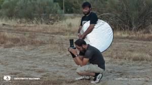 DestroyMadrid Shortfilm JosebaAlfaro Jossfilms Shooting Day2 016