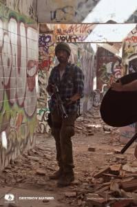DestroyMadrid Shortfilm JosebaAlfaro Jossfilms Shooting Day3 006