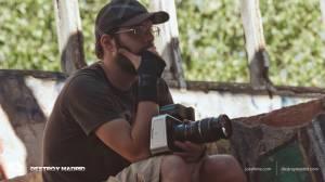 DestroyMadrid Shortfilm JosebaAlfaro Jossfilms Shooting Day3 008