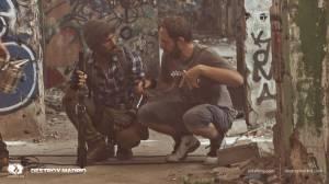 DestroyMadrid Shortfilm JosebaAlfaro Jossfilms Shooting Day4 005
