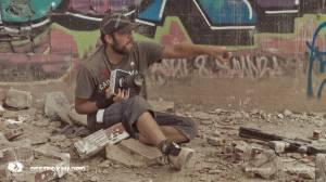 DestroyMadrid Shortfilm JosebaAlfaro Jossfilms Shooting Day4 028