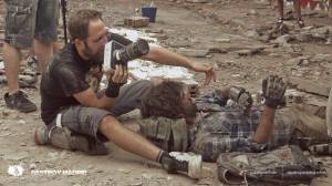 DestroyMadrid Shortfilm JosebaAlfaro Jossfilms Shooting Day4 030