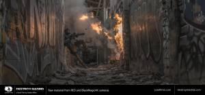 Destroy Madrid RawFrames JossFilms 01