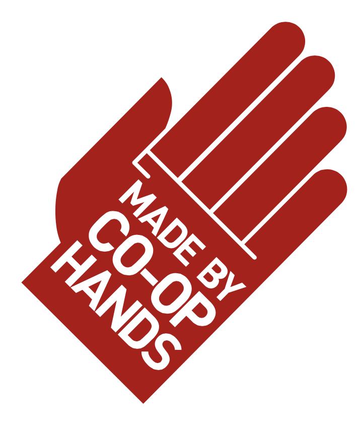 coop hands