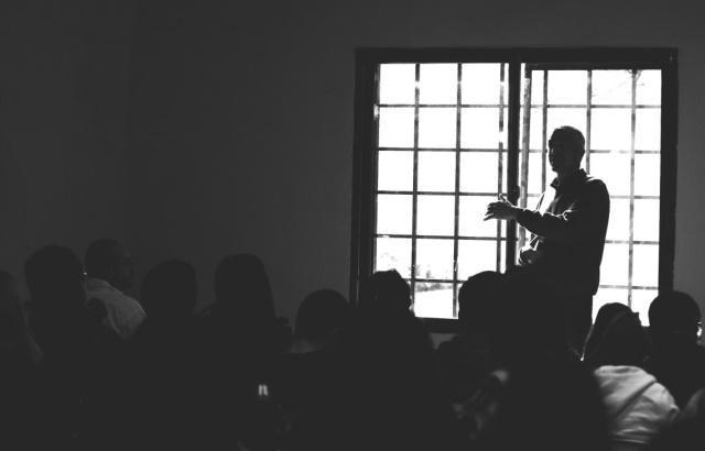 Preguntas al preparar sermón