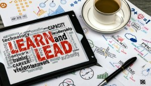 Leadership, management, digital transformation