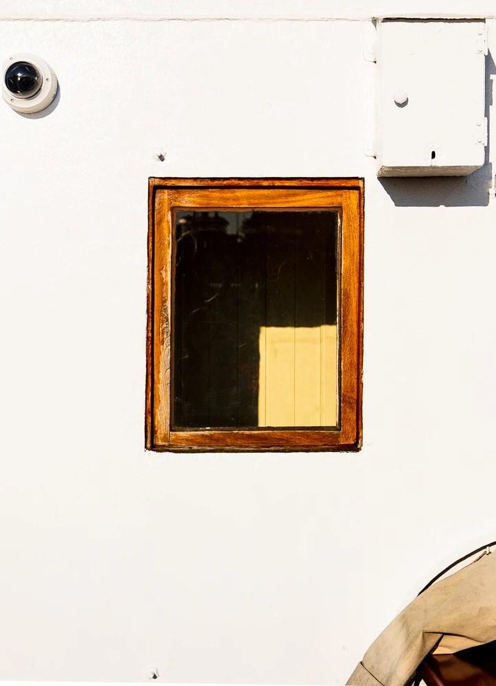 Dar Pomorza okno na świat nagroda w konkursie Szlakiem Legendy Morskiej w kategorii detal