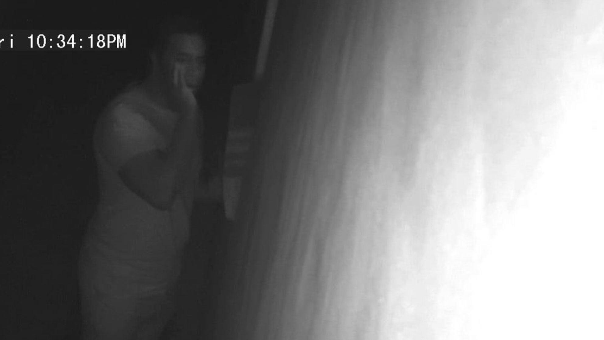 Best Police Charge Man Over Peeping Tom Incident 10 Daily With Pictures