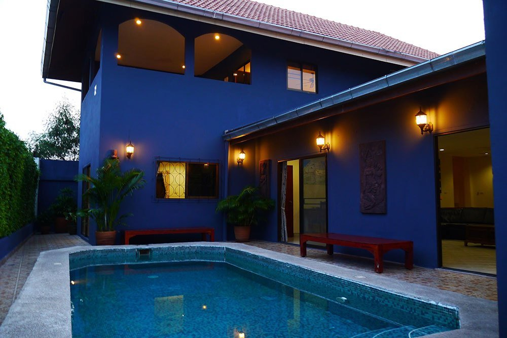 Best 5 Bedroom House Khao Talo · House · Rh 7977 · For Sale With Pictures