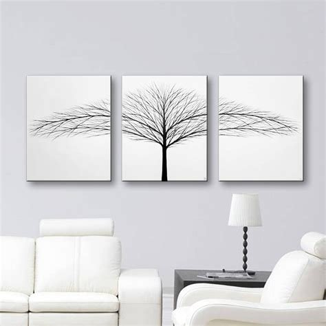 Best Top 20 Of Large Black And White Wall Art With Pictures