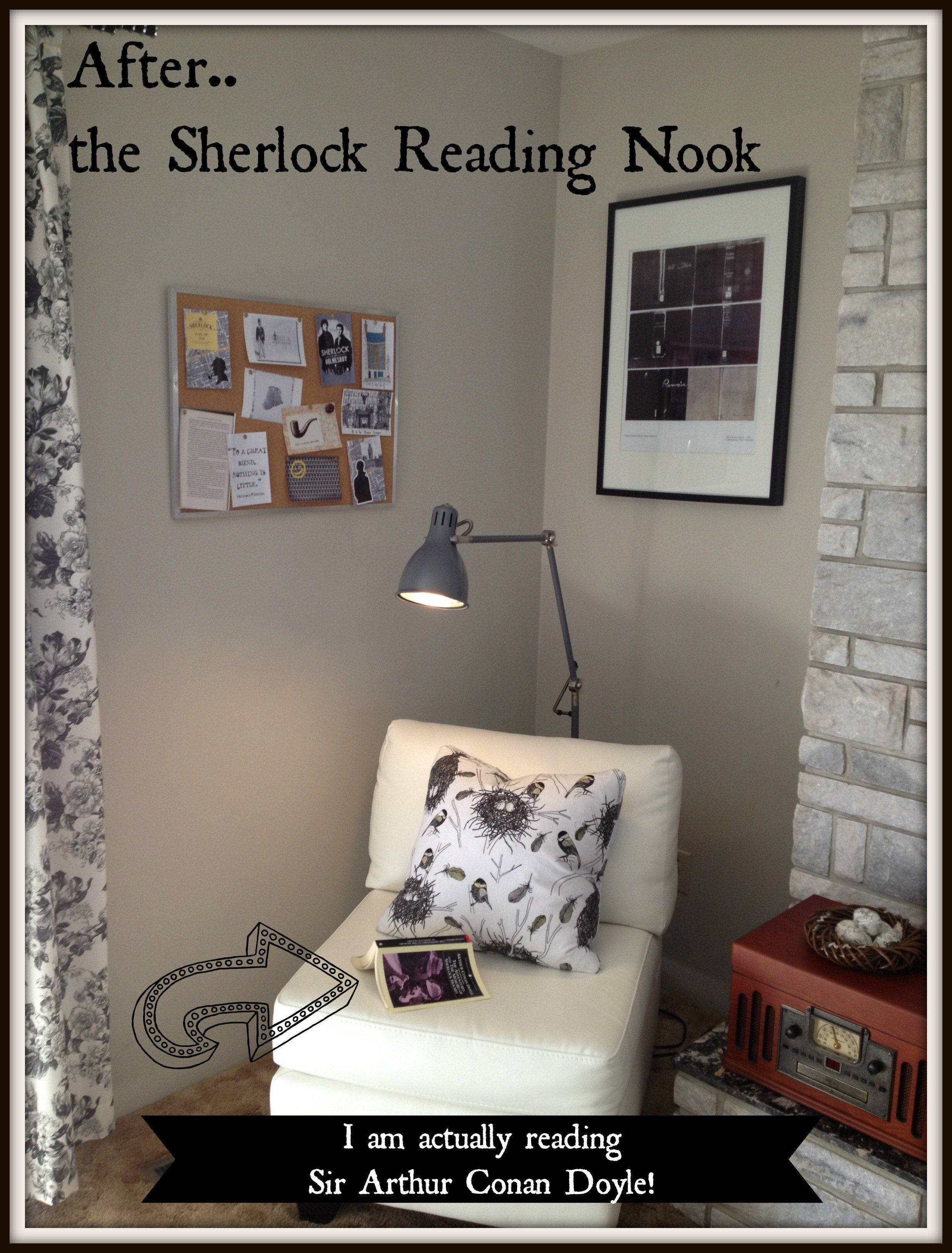 Best Sherlock Holmes Themed Bedroom Www Indiepedia Org With Pictures