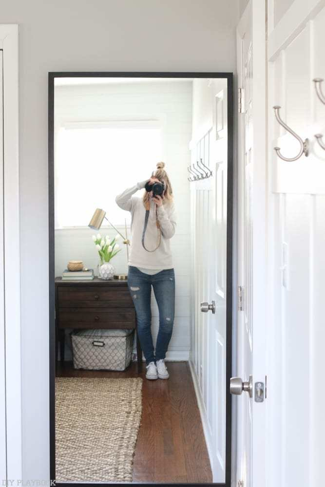 Best Diy Ideas To Replace Over The Door Hooks Mirrors The With Pictures