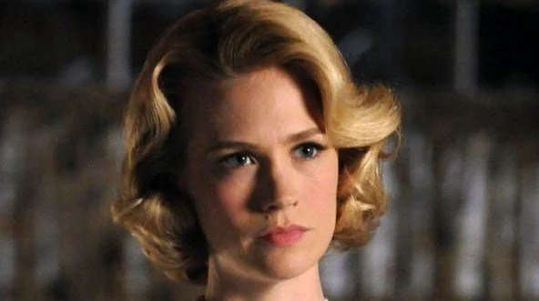 Free Get January Jones S Betty Draper Hairstyle The Kit Wallpaper