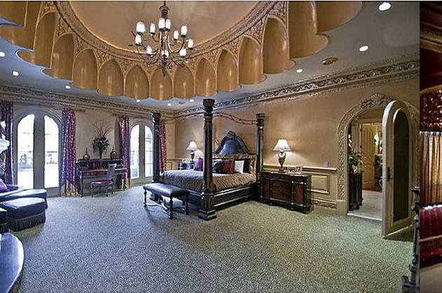 Best Rhoatl's Big Poppa House On Sale For 19 9 Million « The With Pictures