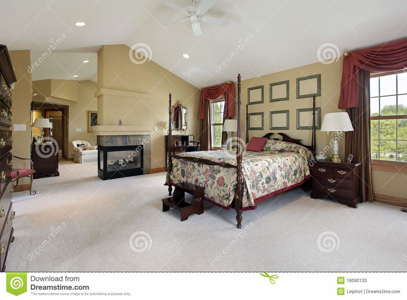Best Master Bedroom With Sitting Room Stock Photos Image With Pictures