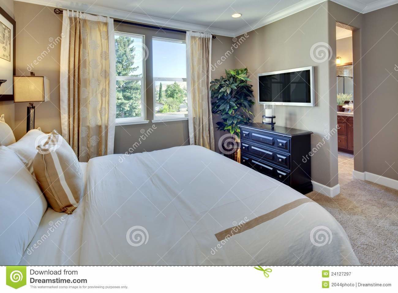 Best Model Home Master Bedroom Royalty Free Stock Photography With Pictures