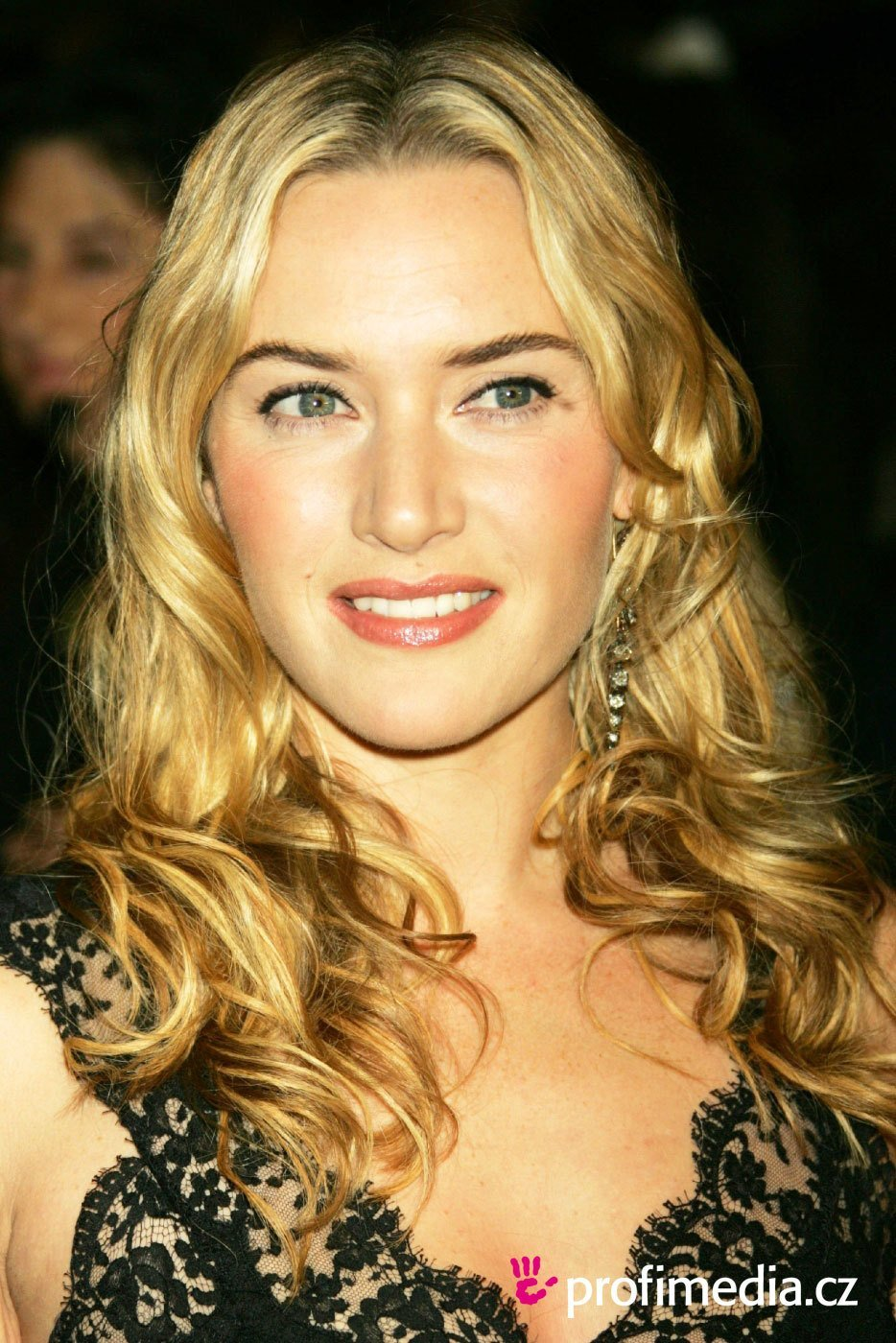 Free Kate Winslet Hairstyle Easyhairstyler Wallpaper