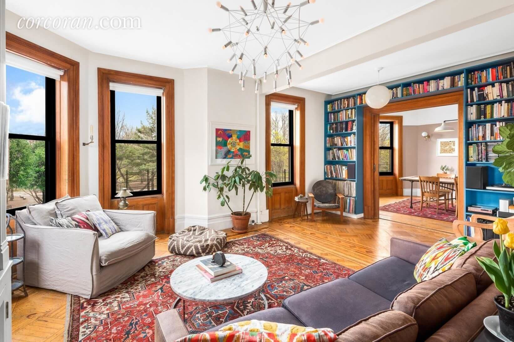 Best Brooklyn Apartments For Sale Park Sl*P* At 163 Prospect With Pictures