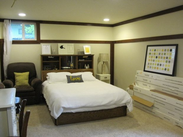 Best Basement Bedroom For Teenage Boys With Pictures