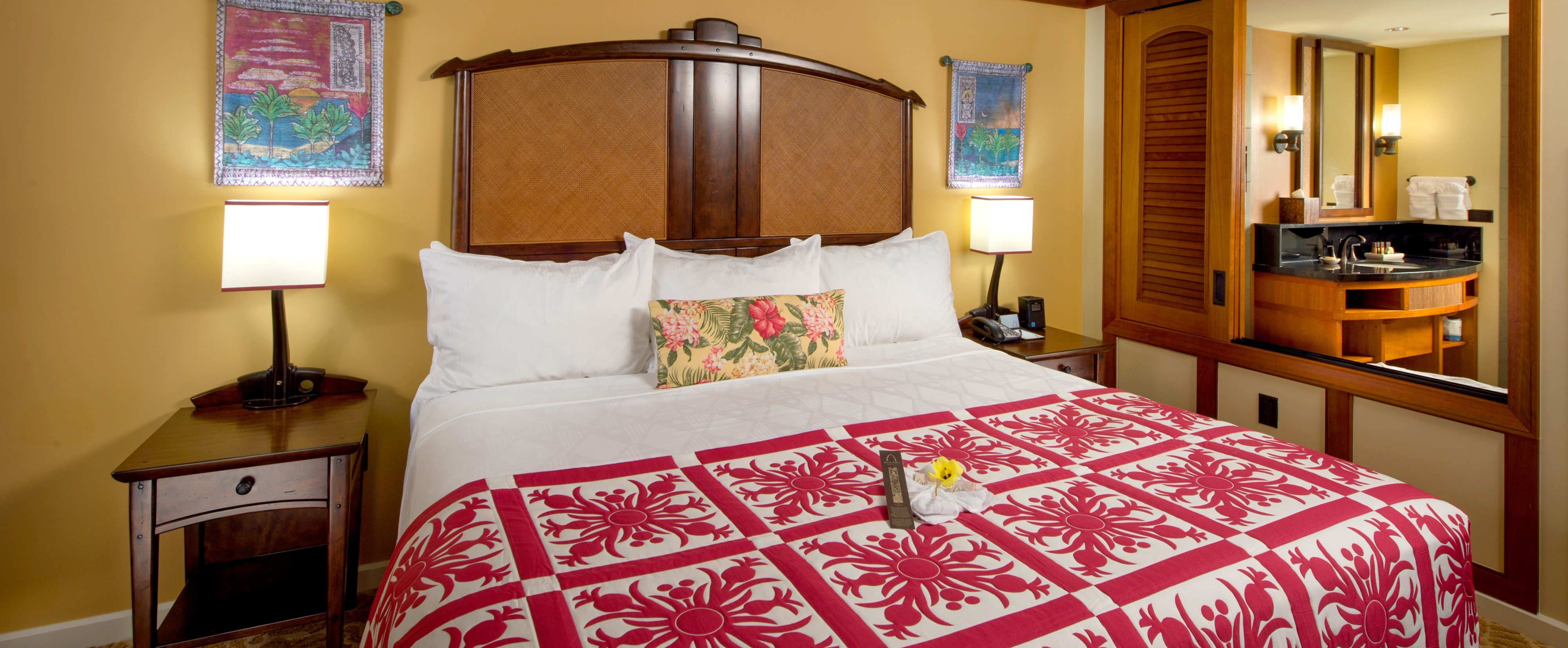 Best Two Bedroom Villa Aulani Hawaii Resort Spa With Pictures