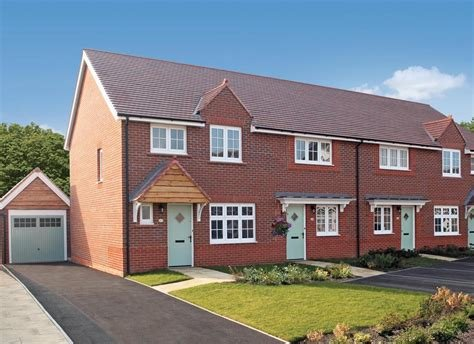 Best Harbour Village Buy New 2 3 And 4 Bedroom Homes In Fleetwood Redrow With Pictures