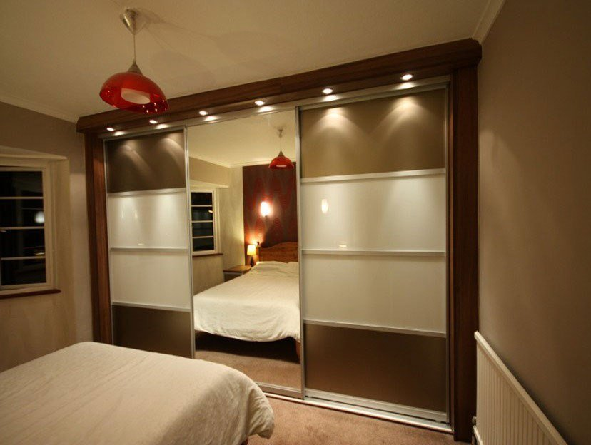 Best Fitted Sliding Wardrobes Uk For Notable Storage Solution With Pictures