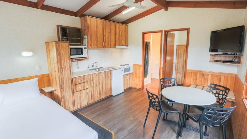 Best Affordable Melbourne Accommodation Deal At Melbourne Big4 With Pictures