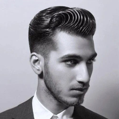 Free 1950S Hairstyles For Men Men S Hairstyles Haircuts 2019 Wallpaper
