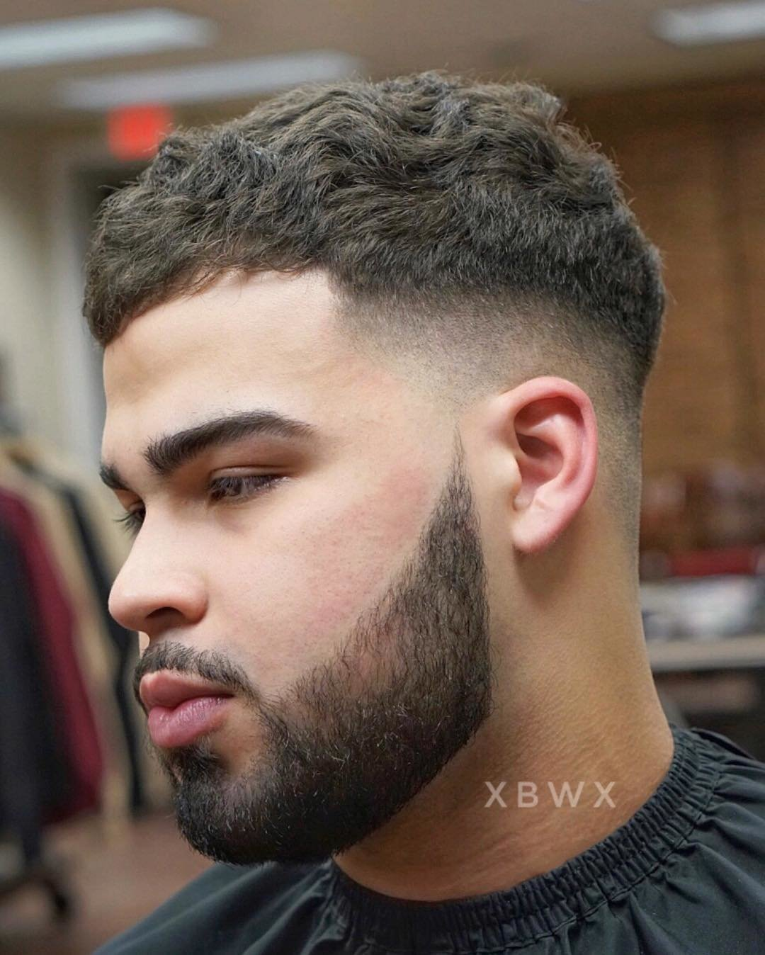 Free Types Of Fade Haircuts 2019 Update Wallpaper