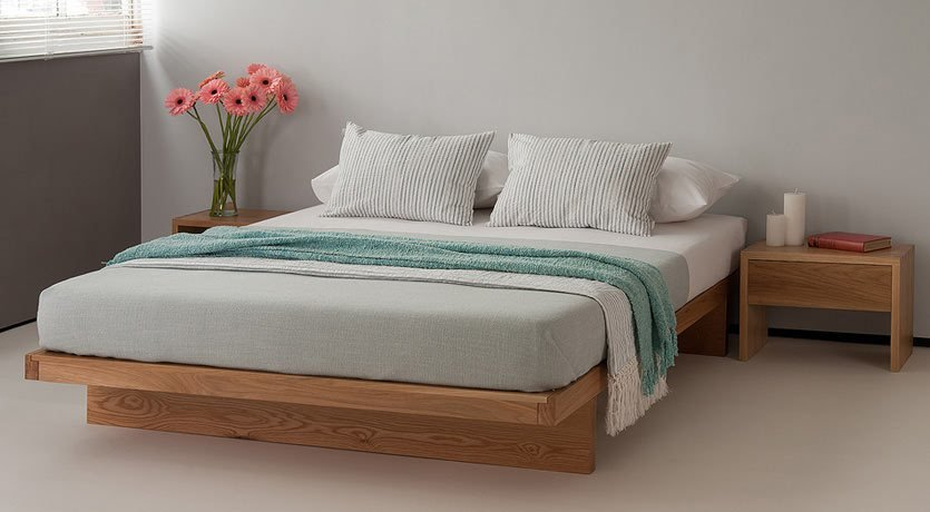 Best Finding The Perfect Bedside Table Blog Natural Bed Company With Pictures