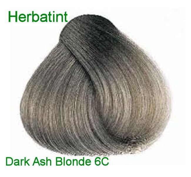 Free Herbatint Dark Ash Blonde 6C Hair Color Nature S Country Wallpaper