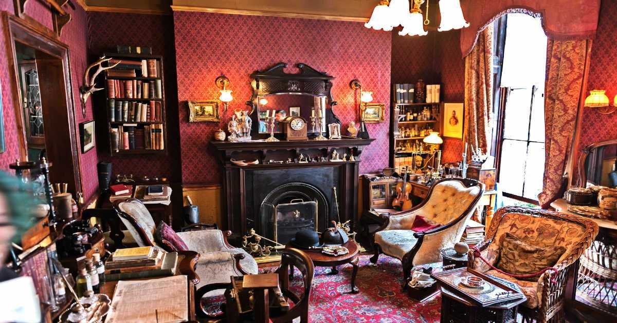 Best This Toronto Escape Room Is Sherlock Holmes Themed And With Pictures