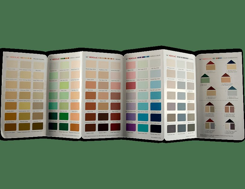 Best Home Painting Guide Nerolac Paint Guide Kansai Nerolac With Pictures