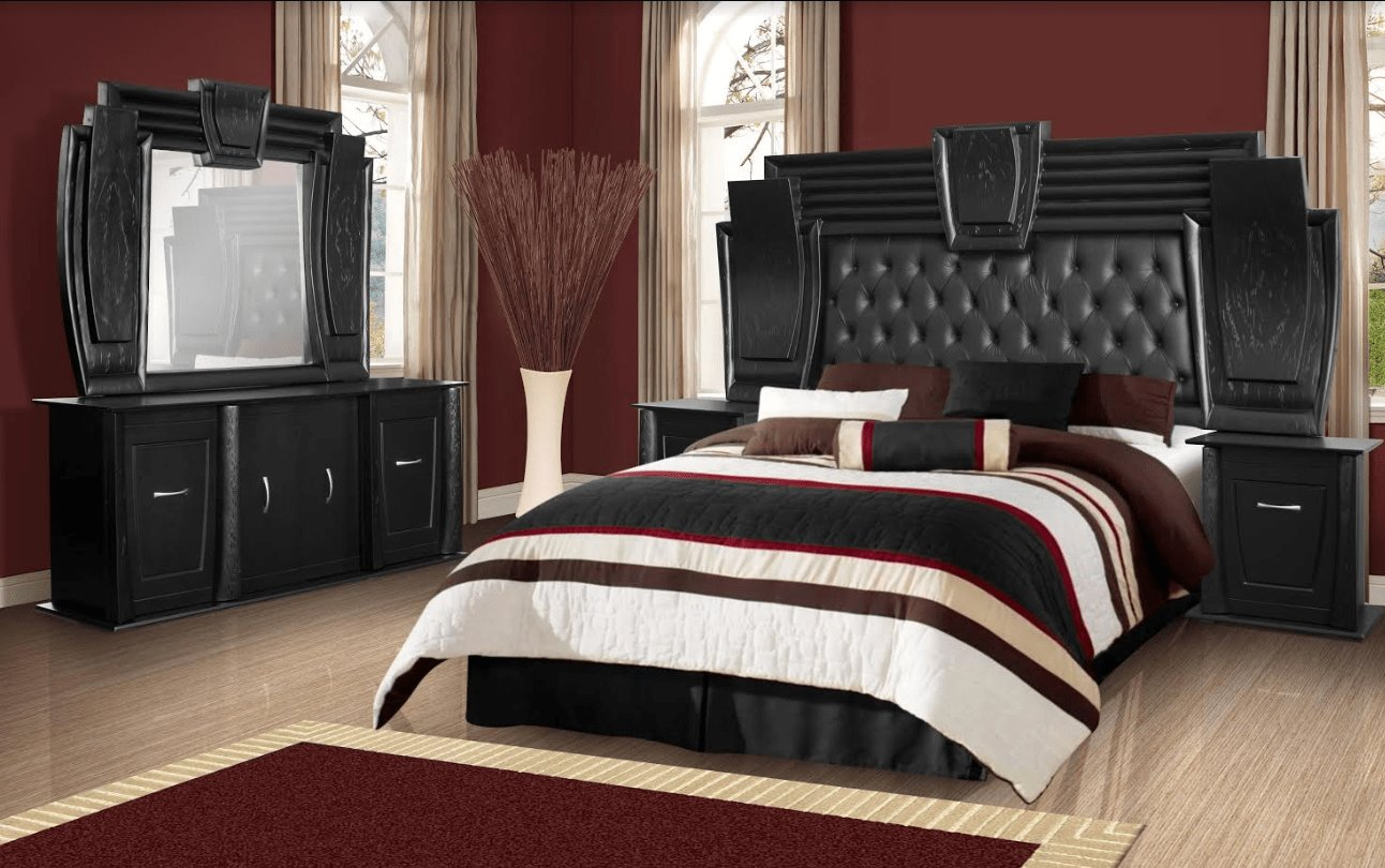 Best Classic And Modern Bedroom Suites Available Online On Our With Pictures