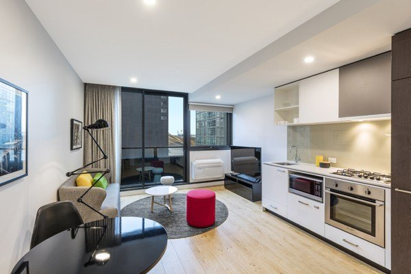 Best Serviced Apartments Southbank 1 2 Bedroom Apartment At With Pictures
