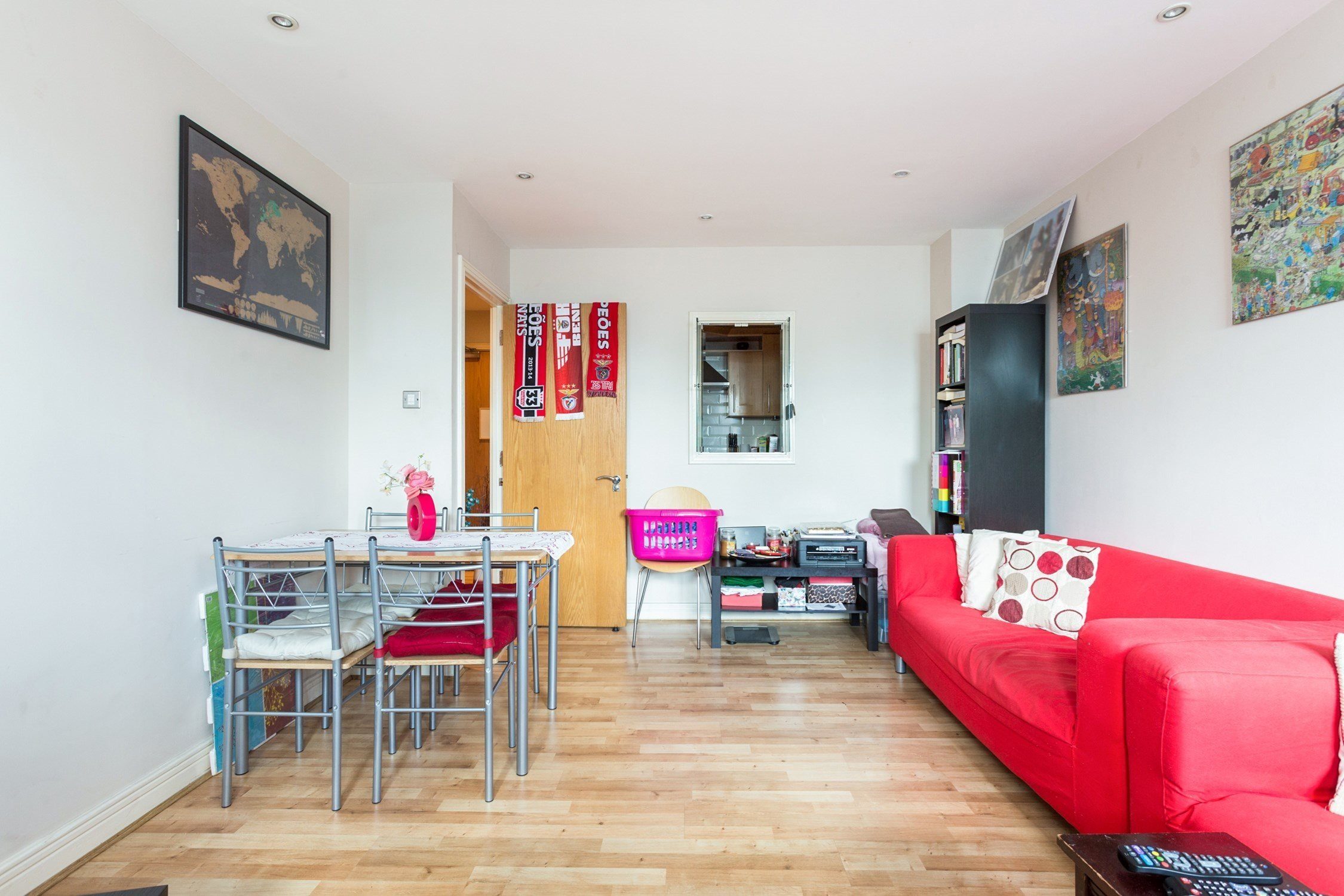 Best Portico 2 Bedroom Flat For Sale In Stratford High Street E15 £389 995 With Pictures