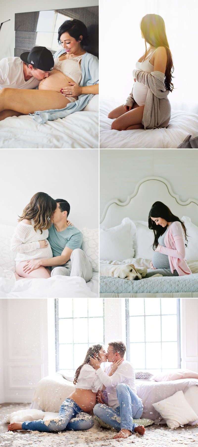 Best Oh Baby 34 Beautiful Home Maternity Photos We Love Praise Wedding With Pictures