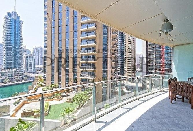 Best 1 Bedroom Apartment Rent In Dubai Marina Ref With Pictures Original 1024 x 768