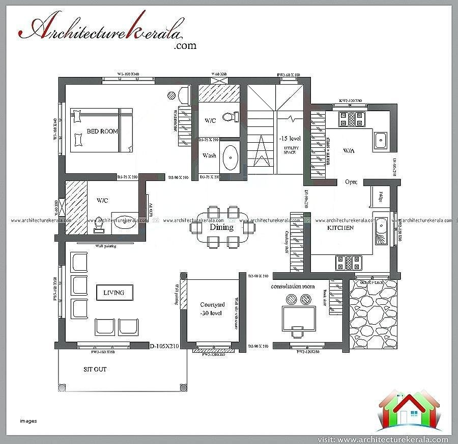 Best 2000 Square Feet House Plans 5 Bedroom House Plans Under With Pictures
