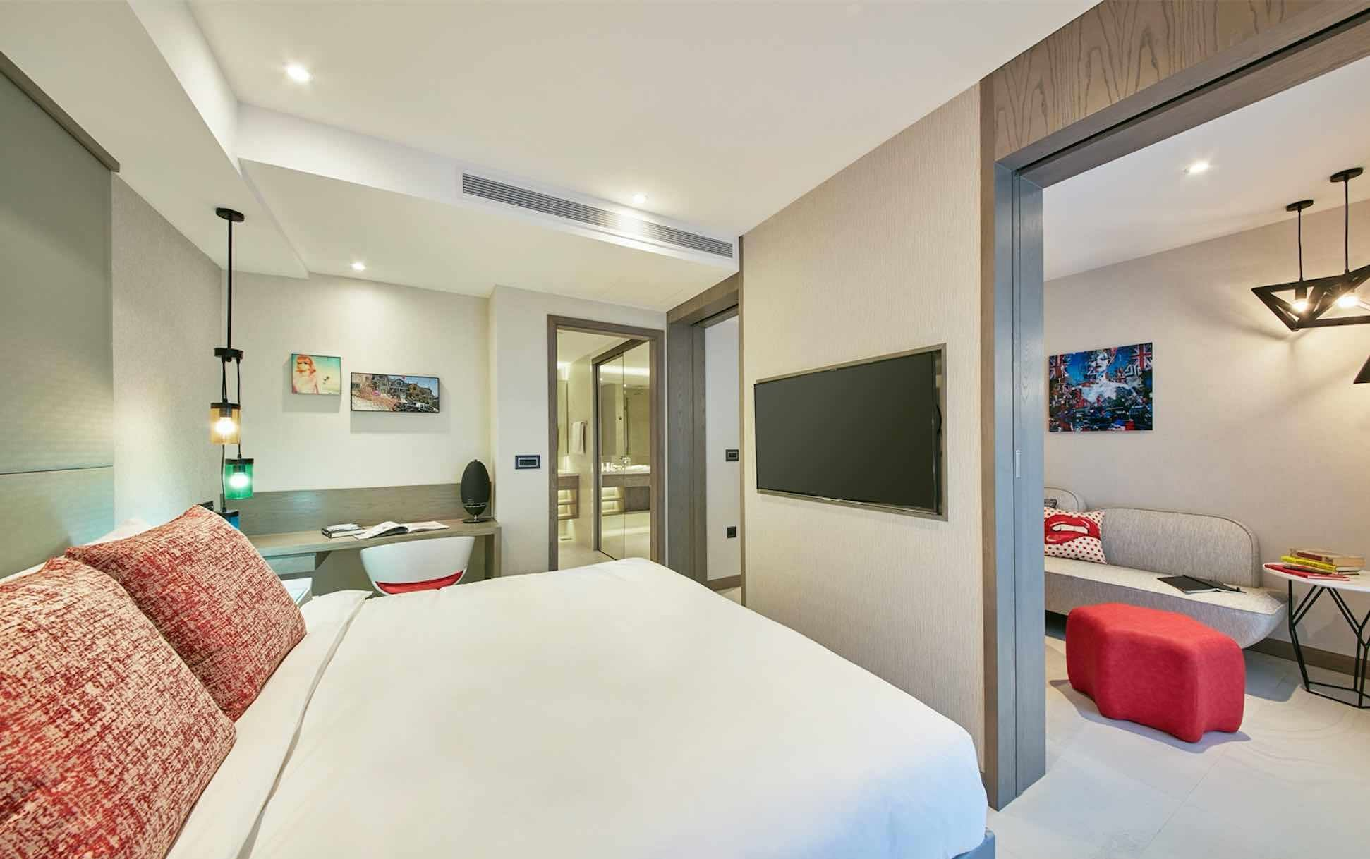Best Oakwood Studios Singapore Curatedsecrets Stay At With Pictures