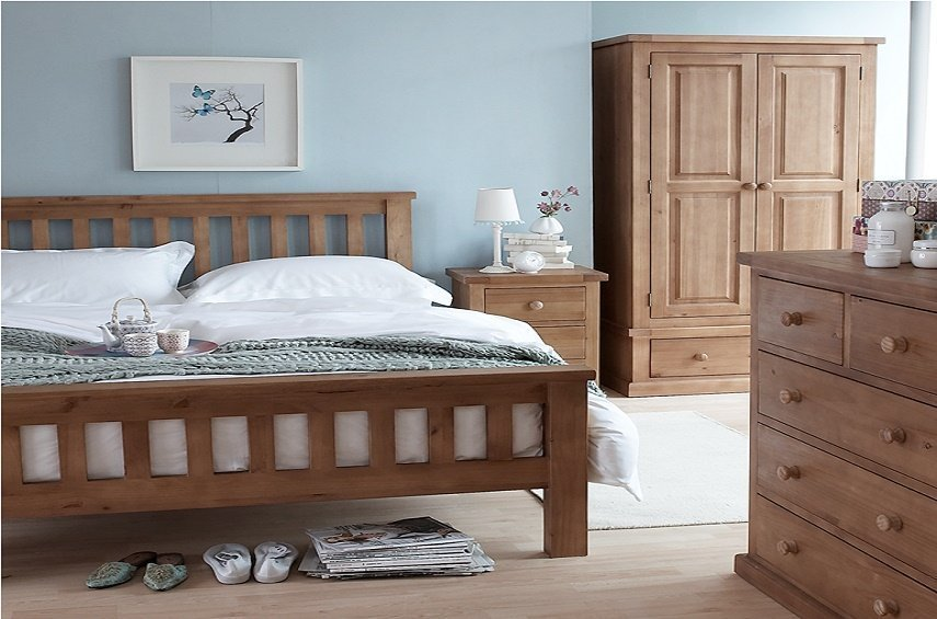 Best Salisbury Pine Bedroom Furniture A World Of Furniture With Pictures