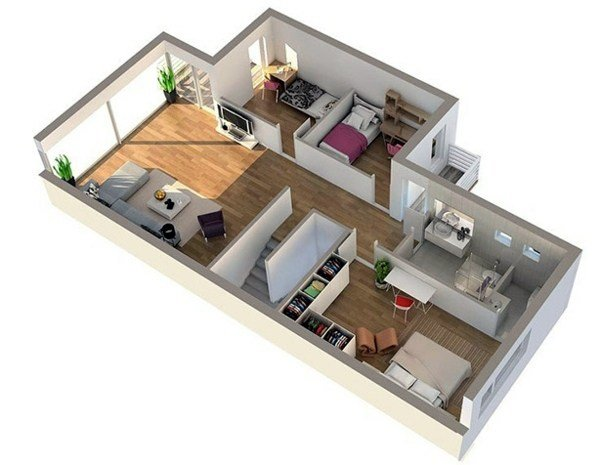 Best Room Planner – Free 3D Room Planner Interior Design With Pictures