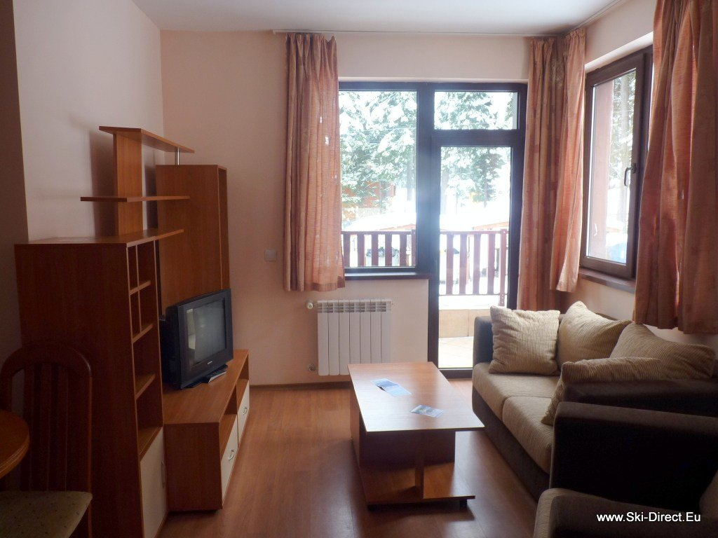 Best One Bedroom Apartment For Rent Borovets Pic 3 Ski School With Pictures
