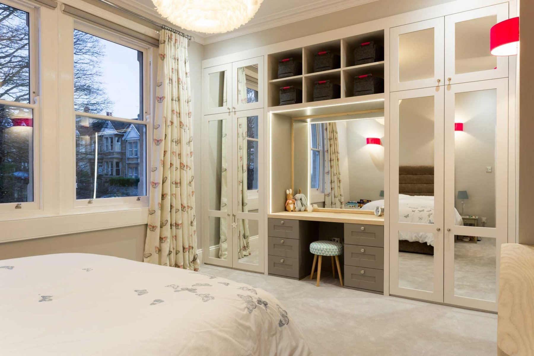 Best Fitted Or Freestanding Bespoke Wardrobes Bath Bespoke With Pictures