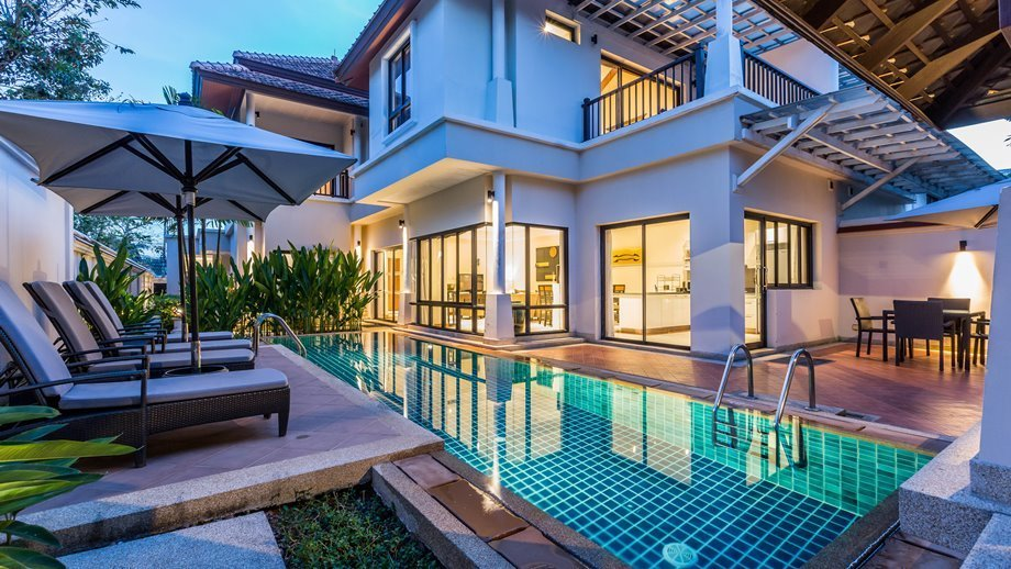 Best Villas With Pictures