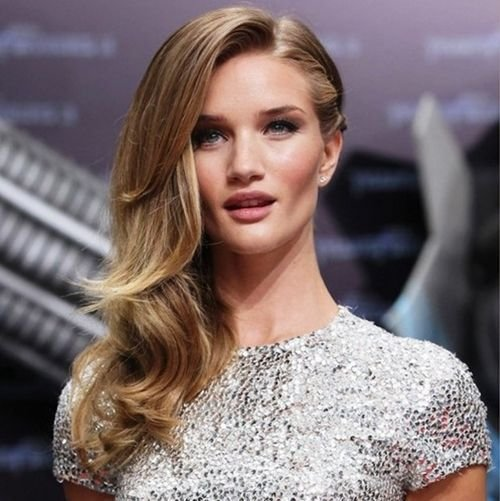 Free 53 Side Part Hairstyles Worn By Famous Celebrities Wallpaper