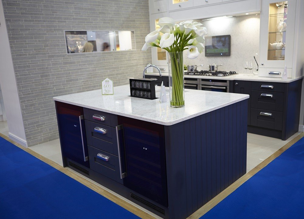 Best Ideal Home Show Kitchens Betta Living With Pictures