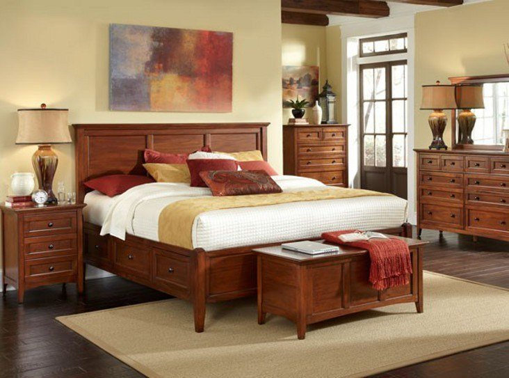 Best A America Westlake Bedroom Collection With Pictures