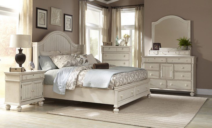 Best American Woodcrafters Newport Bedroom Collection With Pictures