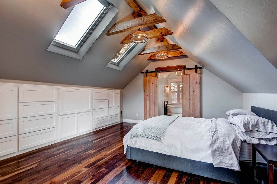 Best Top Loft Conversion Ideas That Will Transform Your Attic With Pictures